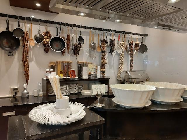 Restoran Halal di Bangkok, Thailand
