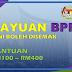 Rayuan BPR kini Boleh Disemak~ Bantuan RM100 - RM400