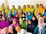 Berlebaran Idul Fitri di Inggris dan Amerika:  Alhamdulillah, Ibu Khofifah Sumbang Masjid Indonesia di London