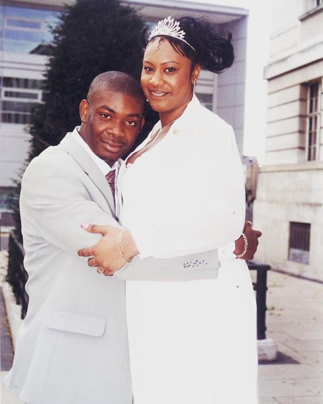 Don Jazzy finally speaks up on why he hasn't gotten married!!! || TheGazel.com