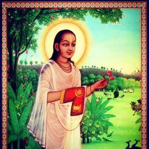 Sri Adi Vallabhacharya
