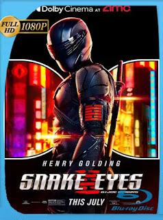 G.I. Joe: Snake Eyes (2021) HD [1080p] Latino 2.0 LINE [GoogleDrive] PGD
