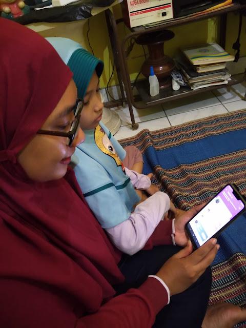 Fitur ZenCore pada aplikasi Zenius bantu meningkatkan kemampuan otak anak