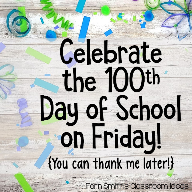 100th Day of School Coloring Pages Dollar Deal! Your Students will ADORE these Coloring Book Pages for the 100th Day! Add it to your plans to compliment any 100th Day Unit! 10 Coloring Pages For Some 100th Day Fun! Also available, 100th Day of School Coloring Pages Dollar Deal with Differentiated Seasonal Vocabulary!  Your Students will ADORE these Coloring Book Pages for the 100th Day! Add it to your plans to compliment any 100th Day Unit! 10 Coloring Pages For Some 100th Day Fun!  Fern Smith's Classroom Ideas