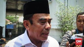 Menteri Agama : Saya Orang Pertama yang Dorong Ijin FPI Diperpanjang