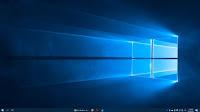 Centrare le icone sulla barra applicazioni (come in Windows 11)