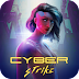 Cyber Strike - Infinite Runner Mod Apk