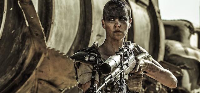 George Miller diz que é cedo para falarmos de 'Mad Max: Furiosa'