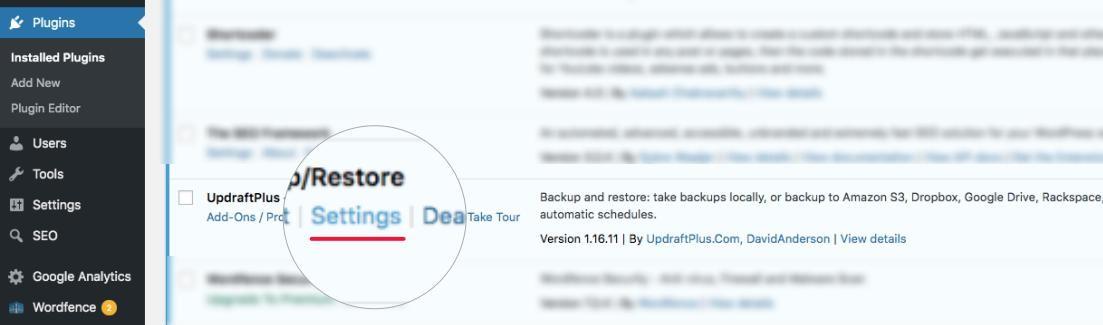 Cara Aktifkan Backup ke Google Drive