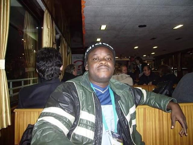 Nécrologie : Le journaliste François Koami nous a quittés