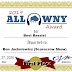 2019 ALL WNY AWARD: Best Bassist: Ben Juchniewicz