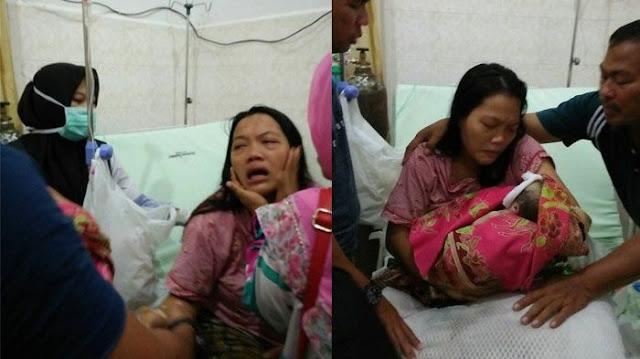 Kekurangan Perawat yang Pandai Memasang Infus, Nyawa Bayi Baru Lahir ini Jadi Taruhan