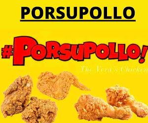 PORSUPOLLO (LA PAZ)