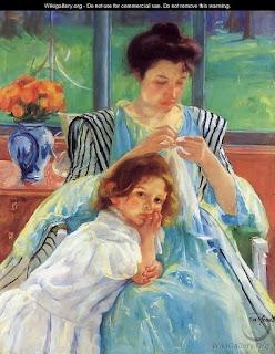 https://www.wikiart.org/en/mary-cassatt/young-mother-sewing-1900