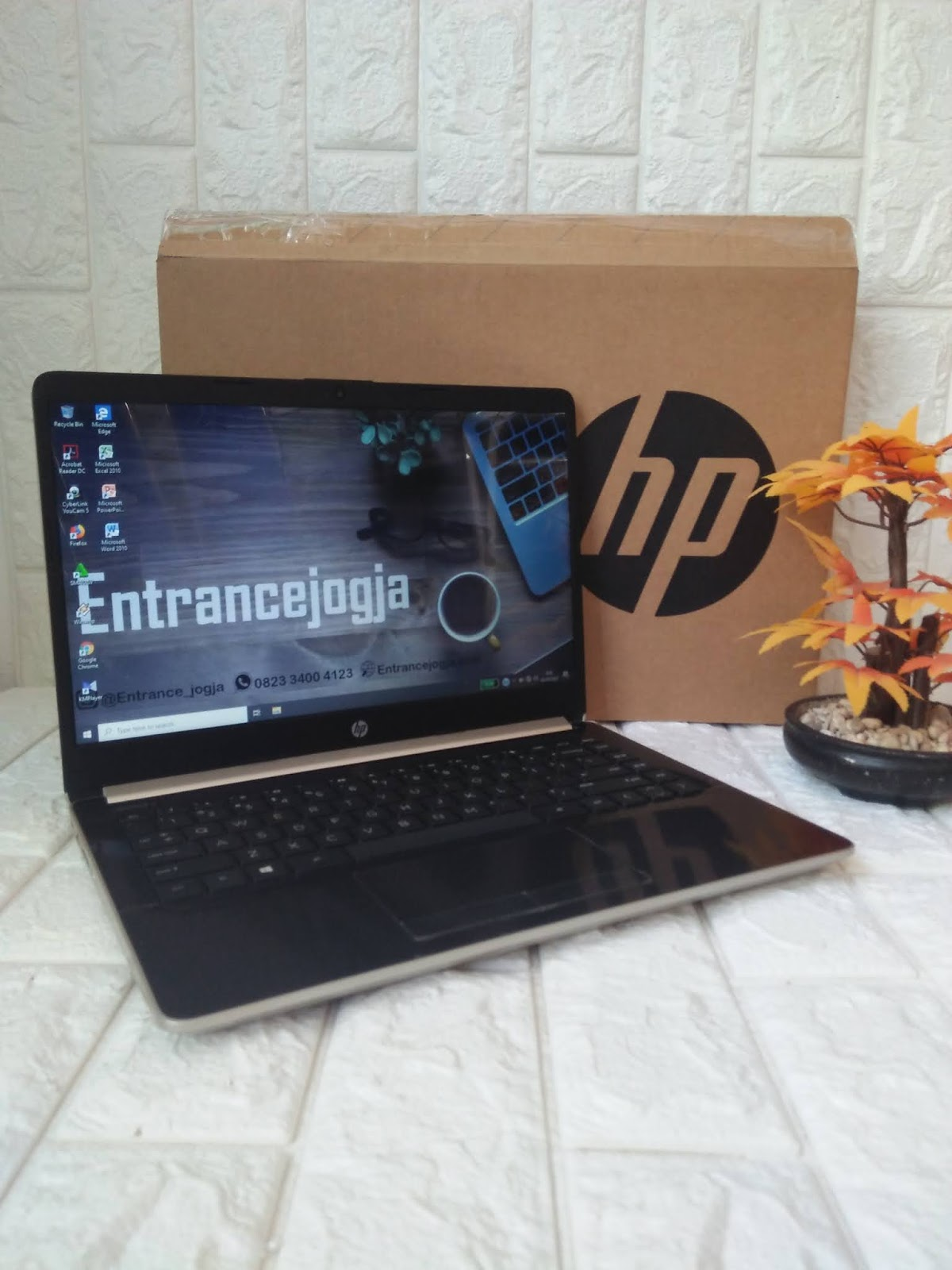 Jual Beli Laptop Yogyakarta 0823 3400 4123 Laptop Hp 14s Dk0xxx Soldout