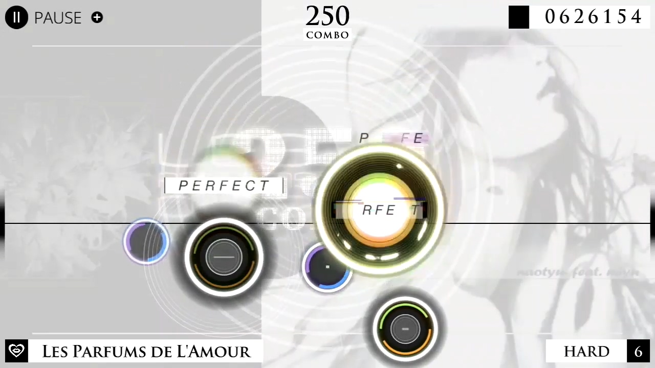 Review: Cytus Alpha (Nintendo Switch) - Digitally Downloaded