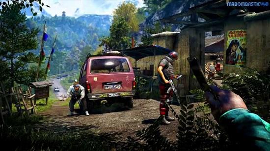 Far Cry 4 PC Game