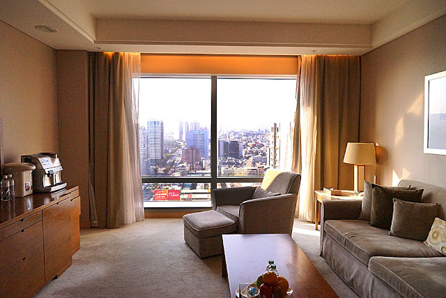 DSC02919 - 熱血採訪│台中住宿裕元花園酒店Windsor Hotel 享受寧靜夜景度過浪漫之夜