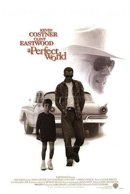 A Perfect World (1993) คนจริงโลกทรนง