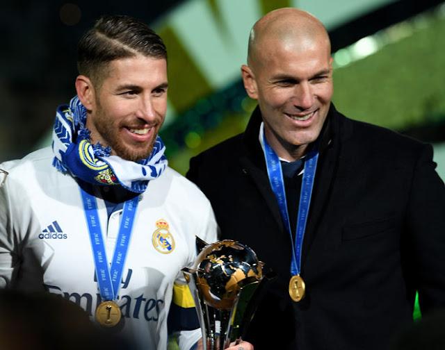 """""""Đại ca"""" ở Real Madrid: Ramos """"thú dữ"""" đầu đàn, Ronaldo cũng ngán 2"""