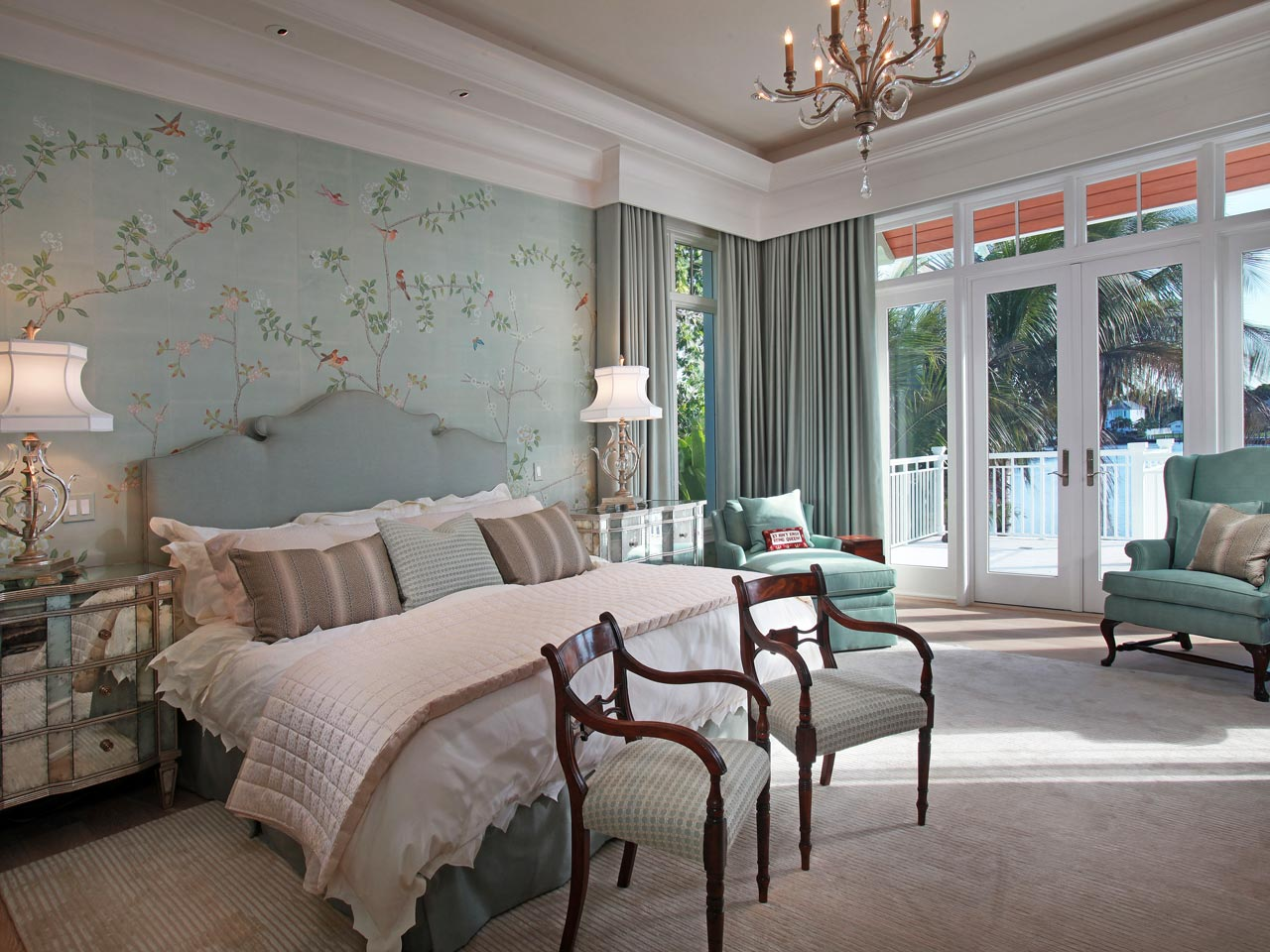 20 Elegant Small Master Bedroom Ideas Decorating Images Of Home Design Ideas