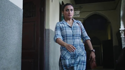 Hichki Movie HD Desktop Image Free Download