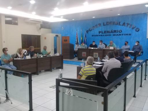 Câmara de Jacupiranga convoca equipe de saúde para esclarecer dúvidas sobre o enfrentamento ao Covid - 19