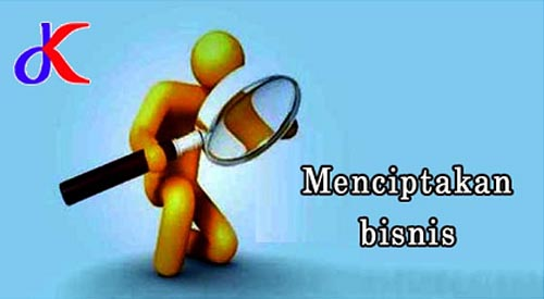 Menciptakan bisnis - peluang usaha baru | Bagian 1