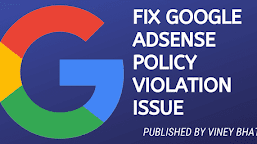 Google Approval Complete Guide & Best Way to Fix Policy Violation - Chinaitechghana