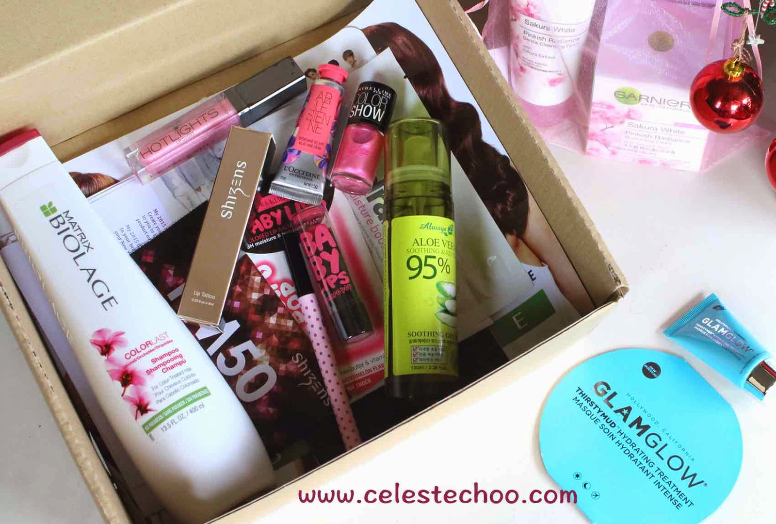 beauty-box-makeup-skincare-haircare-hand-cream