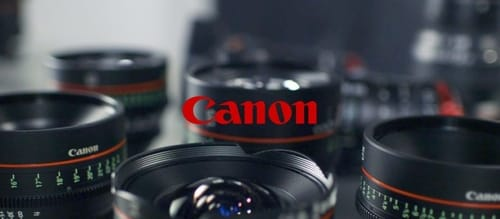 Canon suffers from a ransom attack