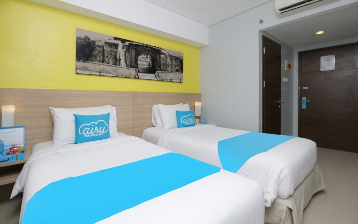 Airy Rooms Tangerang