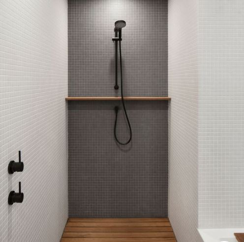 15 gambar desain kamar mandi minimalis modern sederhana