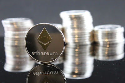 Ethereum is one of the best performers