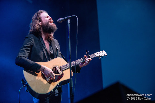 Father John Misty at The Portlands for NXNE 2016 June 18, 2016 Photo by Roy Cohen for One In Ten Words oneintenwords.com toronto indie alternative live music blog concert photography pictures