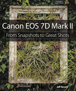 Camera Book Recommendation: Canon EOS 7D Mark II