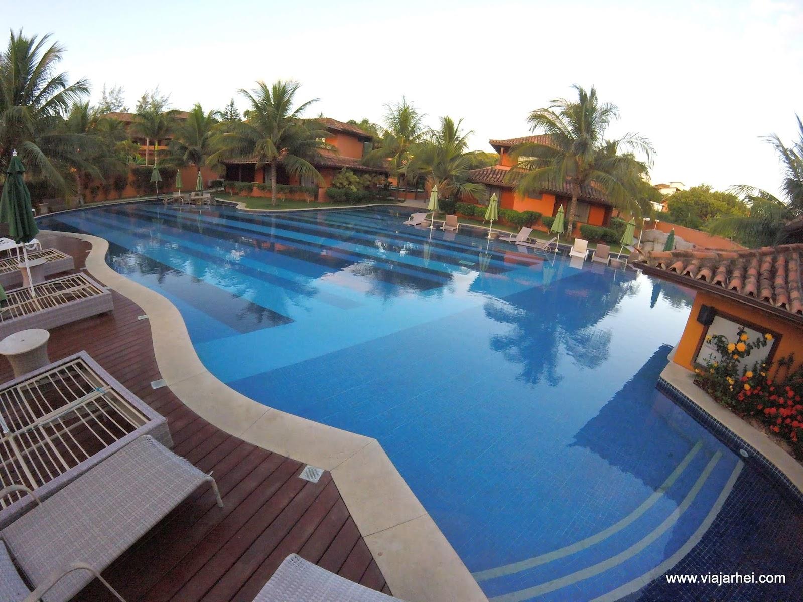 Ferradura Resort em Búzios - Foto @viajarhei