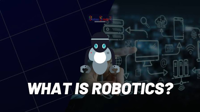 What is Robotics Technology?