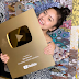Kim Chiu receives Gold Play Button Awards for reaching 1 million subscribers