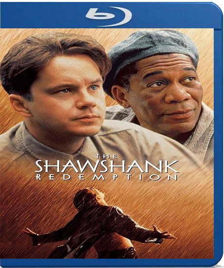 The Shawshank Redemption [1994] [BD50] [Latino]