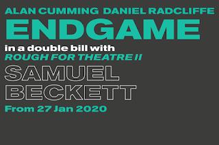 New project for Daniel Radcliffe: Samuel Beckett double bill