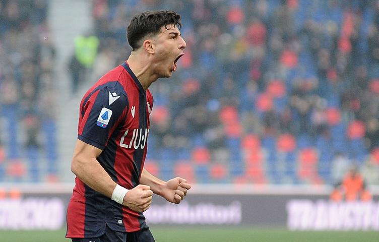 "Sabatini: ""Orsolini vrijedi 70 miliona eura"""