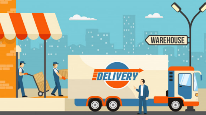 Delivery Business Ideas.