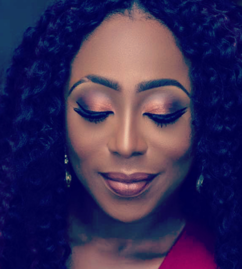 Checkout Dakore Egbuson in these stunning new photos