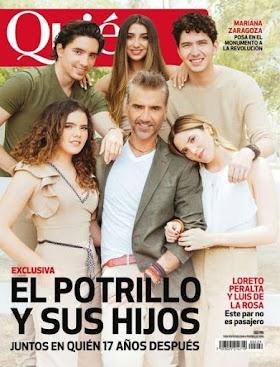 Quién México - 1 Septiembre 2019 - PDF