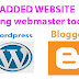 bing webmaster tools submit your website increass traffic 2020