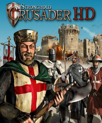 Stronghold Crusader HD Enhanced Edition PC Game Free Download