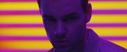 Liam Payne - Strip That Down (feat. Quavo) - Music Video Cover