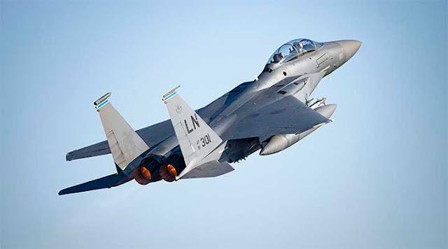 Украина открывает свое воздушное пространство для самолетов НАТО
