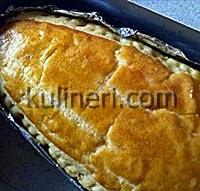 Resep Membuat Pie Buah Apel Malang